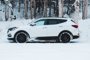 Choosing winter tires or all-season tires for your vehicle in Loudonville, Ohio