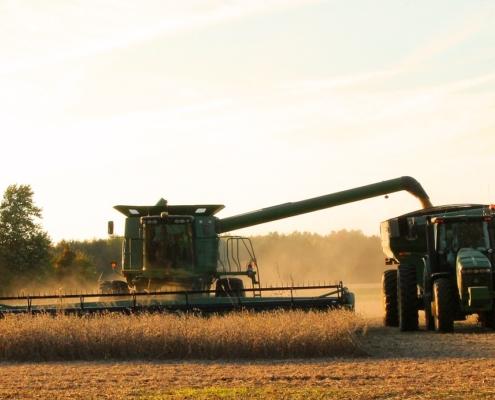 Farm & Ranch Insurance in Ohio