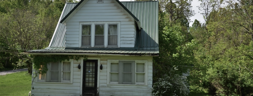 Vacant Property Insurance Loudonville